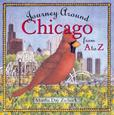 Journey Around Chicago kids books