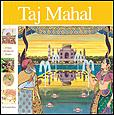 india kids books Taj Mahal