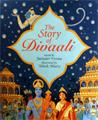 diwali festival lights kids india The Story of Divaali