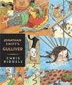 dublin childrens books Jonathan Swift's Gulliver