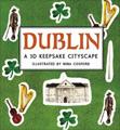 kids Dublin: A 3D Keepscape Cityscape