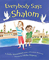 everybody says shalom