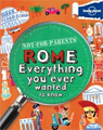 Not for Parents Rome kids history non-fiction