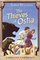 kids mystery historical fiction ancient rome The Thieves of Ostia