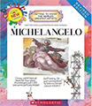 kids biography florence Michelangelo