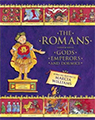 The Romans Marcia Williams