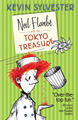 Neil Flambe and the Tokyo Treasure action adventure book