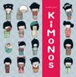 Kimonos kids books tokyo