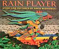 kids ancient maya myth mexico Rain Player