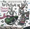 The Festival of Bones day of dead kids books mexico