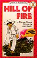 Hill of Fire easy reader kids mexico