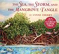 The Sea, the Storm, and the Mangrove Tangle costa rica childrens books ecology