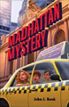 childrens books new york city Madhattan Mystery