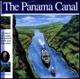 The Panama Canal - kids books Panama