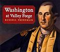 washington at valley forge