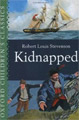Kidnapped kids classic scotland