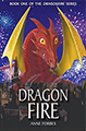 Dragonfire edinburgh kids fantasy