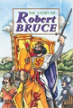 The Story of Robert of Bruce history kids books scotland