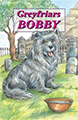 kids books edinburgh dog Greyfriars Bobby