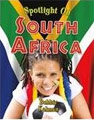 Spotlight on South Africa country facts kids