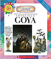 spain artists kids Francisco Goya Diego Velazquez