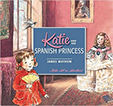 Katie and the Spanish Princess kids books velasquez spain