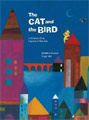 The Cat and the Bird kids books art museum modern art new york