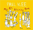 paul klee my art activity book