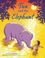 Tua and the Elephant childrens books thailand