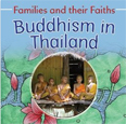 buddhism in thailand kids