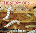 the story of silk thailand