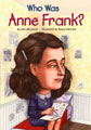 amsterdam world war ii kids biography Who Was Anne Frank?