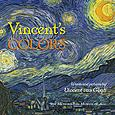 Vincent's Colors - kids books The Netherlands