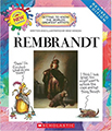 amsterdam kids biography Rembrandt