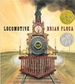 locomotive brian floca