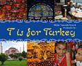 T is for Turkey kids books
