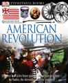 American Revolution kids books