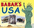 childrens books Babar's USA