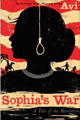 Sophie's War united states historical fiction american revolution