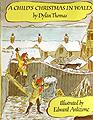 A Child's Christmas in Wales poem classic kids books