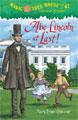 Abe Lincoln at Last! kids white house washington dc