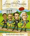 washington dc kids biography Lives of the Presidents