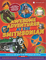 awesome adventures at the smithsonian official kids guide