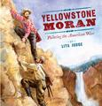 Yellowstone Moran artist kids wyoming