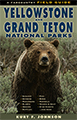 field guide yellowstone grand teton national parks
