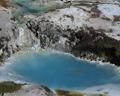 hot creek thermal pools