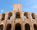 Roman arena - Arles