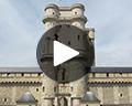 paris chateau vincennes
