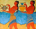 crete murals