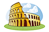 travel for kids rome hotels